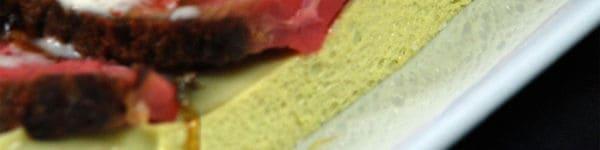 Iota carrageenan poblano custard 2