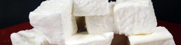 Gelatin marshmallows 2