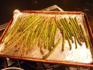 Sous-vide-asparagus