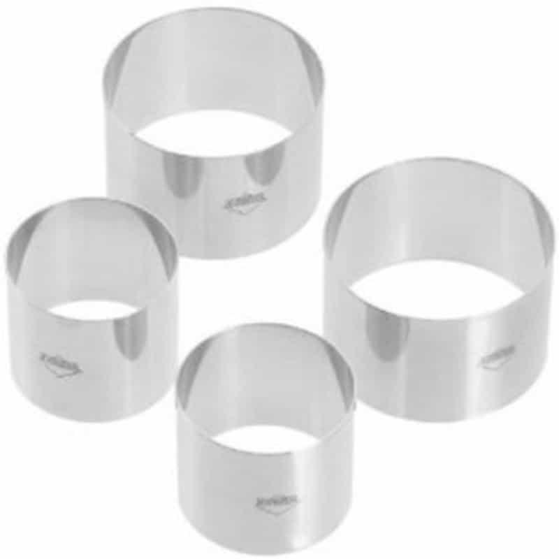 Kuchenprofi Rings