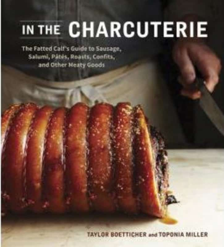 the new charcuterie cookbook pdf