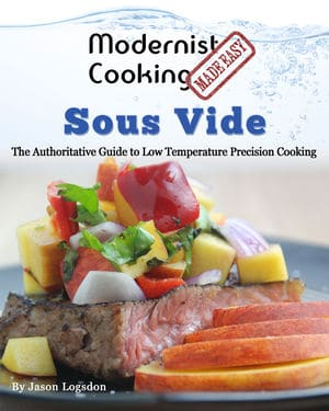 Sous vide book cover large