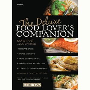 Deluxe food lovers companion sq