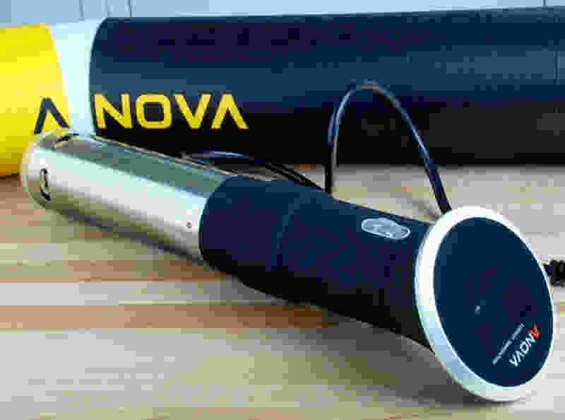 Anova and tube