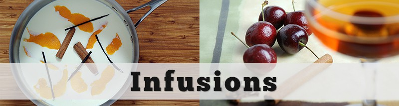 How to infuse