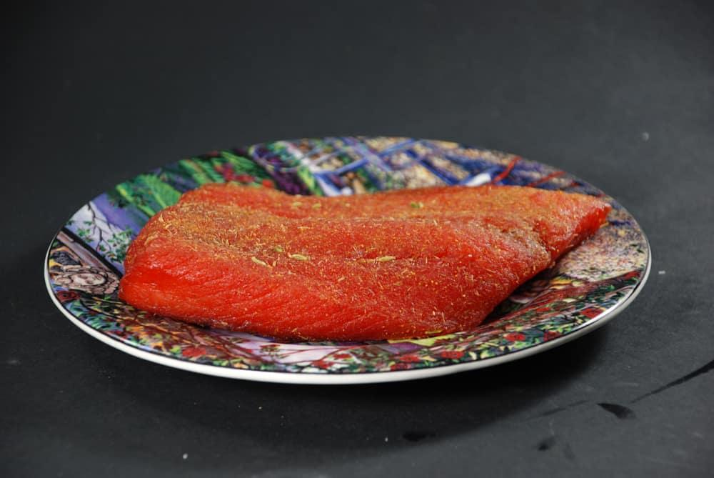 Should you salt before sous vide amazing food made easy for Salt cured fish