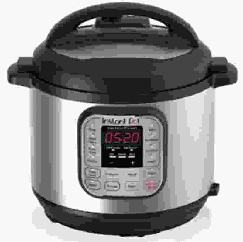Instant pot ip duo60