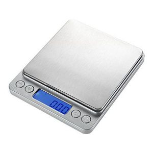 Waoa digital food scale