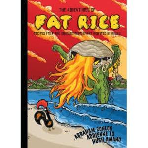 Fat rice square