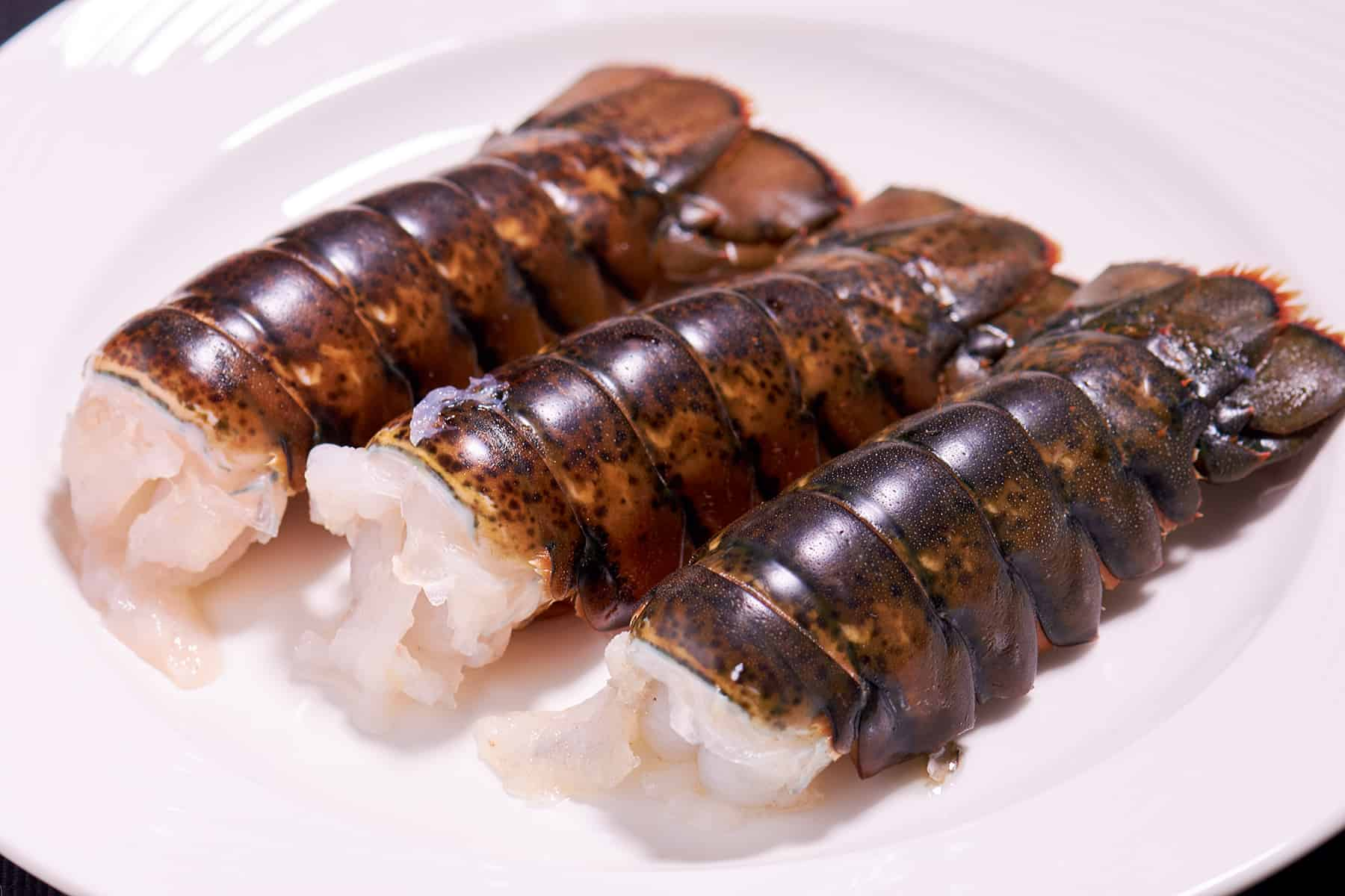 Lobster Tail Nutritional Info | Lobster House