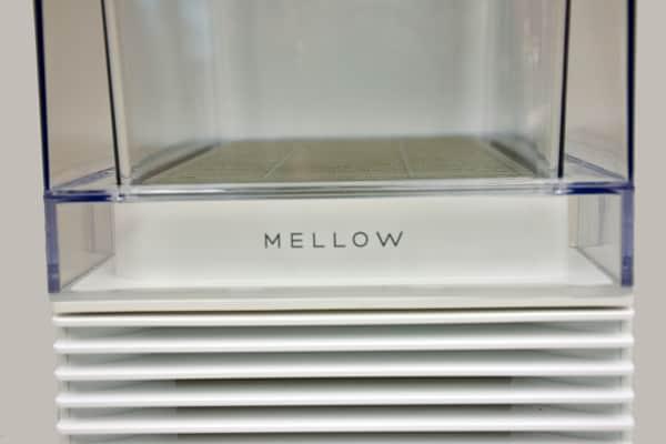 Mellow mellow name