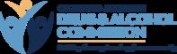 D a logo