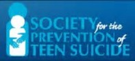 Society for prev of teen suicide