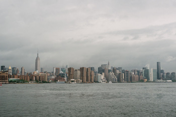 Just another NYC skyline photo