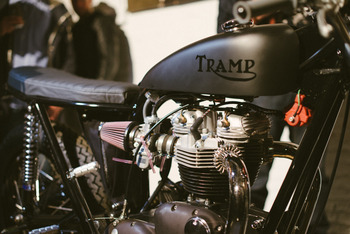 TSY Tramp