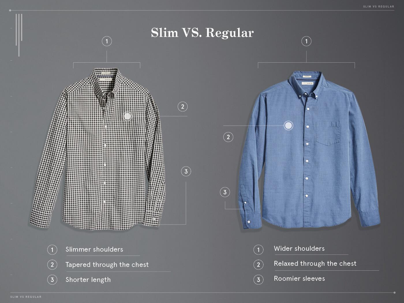 A Quest For The Perfect Shirt Stitch Fix Men