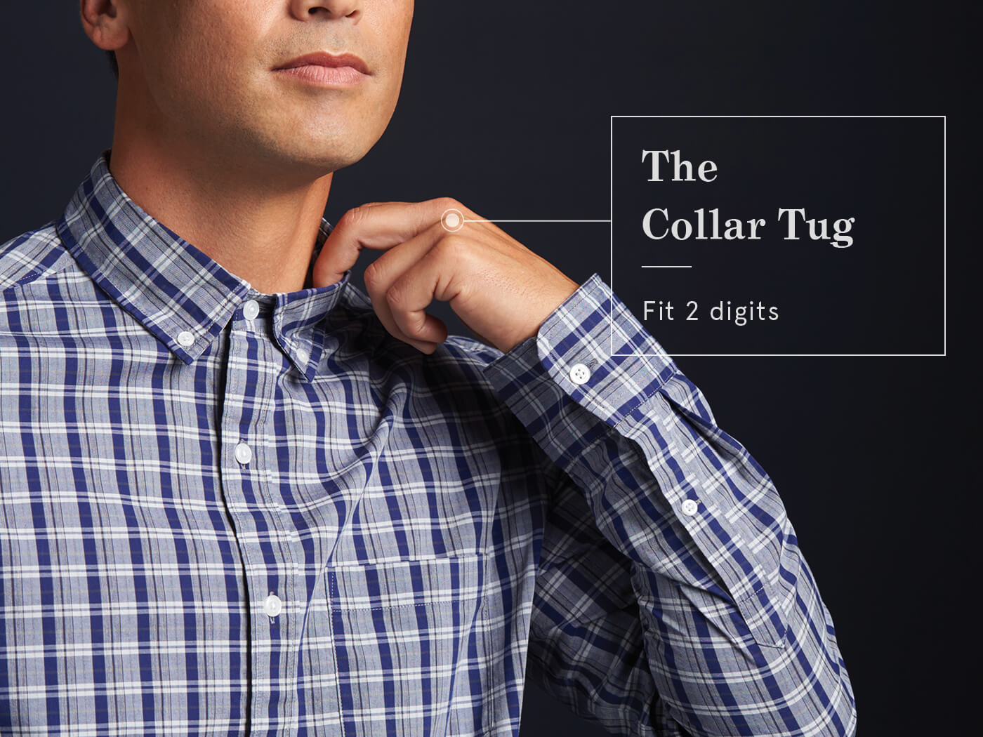 How To Tell If Your Shirt Fits Stitch Fix Men