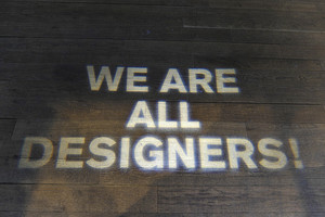 Wearealldesigners