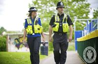 Community Policing: what does it mean to you?