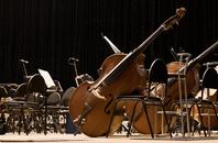 Orchestra Musicians Strike