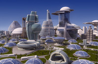 What are your grandest ambitions for cities of...