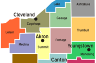 The Regional Movement in Northeast Ohio–Part 1
