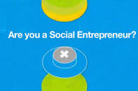 What does it mean to be a social entrepreneur