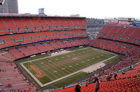 Browns Stadium Upgrades