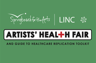 Artists' Healthfair Toolkit Conversation