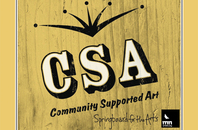 Community Supported Art Toolkit Conversation