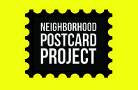 Neighborhood Postcard Project Toolkit Conversation