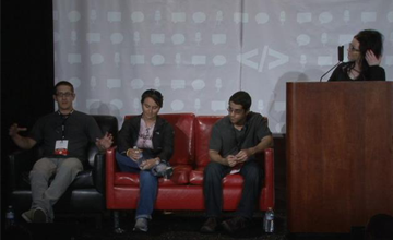 Developer Community Managers Panel