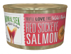 $1 off any Canned Salmon