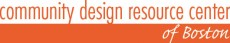 Community Design Resource Center Of Boston Inc