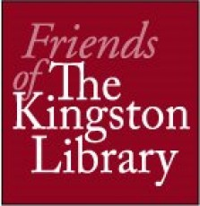 Friends Of The Kingston Library