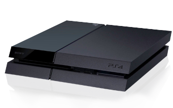 Playstation 4 para PS4