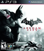 Batman: Arkham City para PS3