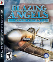 Blazing Angels: Squadrons of WWII para PS3