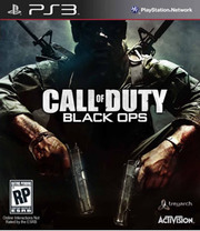Call of Duty: Black Ops para PS3