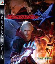 Devil May Cry 4 para PS3