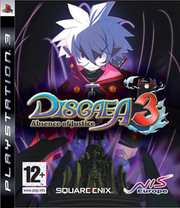 Disgaea 3: Absence of Justice para PS3