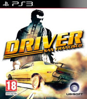 Driver: San Francisco para PS3
