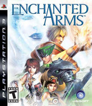 Enchanted Arms para PS3