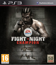 Fight Night Champion para PS3