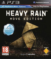 Heavy Rain: Move Edition para PS3