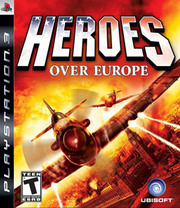 Heroes Over Europe para PS3