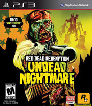 Red Dead Redemption: Undead Nightmare Collection para PS3