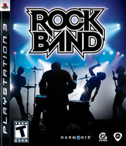 Rock Band para PS3
