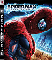 Spider-Man: Edge of Time para PS3