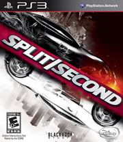 Split/Second para PS3